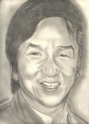 Jackie Chan par jackiechan